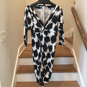 Diane Von Furstenberg  Basuto Dress